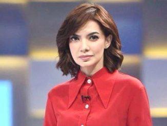 Najwa Shihab. (Ist.)