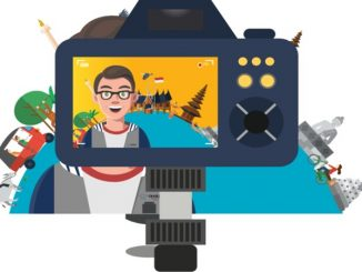 Ilustrasi: Pemenang Madrasah Vlog Competition 2020. (Ist.)