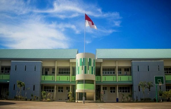 SMAN 1 Pontianak melakukan uji coba sekolah tatap muka dengan penerapan protokol kesehatan ketat (KalderaNews/Dok. Portal Informasi SMAN 1 Pontianak)