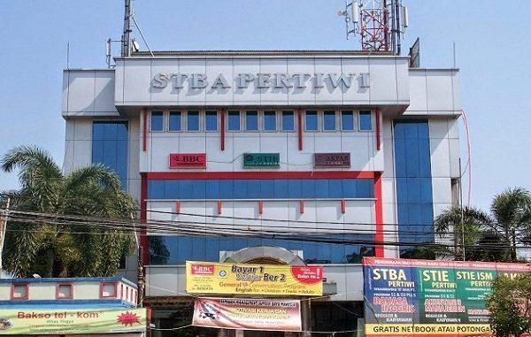 Kampus STBA Pertiwi