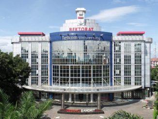 Ilustrasi; Telkom University masuk daftar perguruan tinggi terbaik dunia. (KalderaNews.com/Dok. Tel-U)