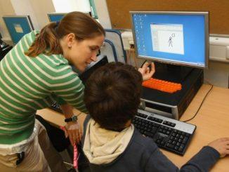 Ilustrasi kegiatan belajar dan mengajar daring (KalderaNews/Ist).