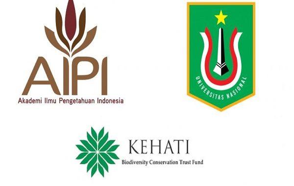 UNAS, AIPI, dan Kehati luncurkan usulan kebijakan Bioekonomi. Usulan tersebut mencakup empat poin utama terkait Bioekonomi Indonesia (KalderaNews/ Dok. Unas).