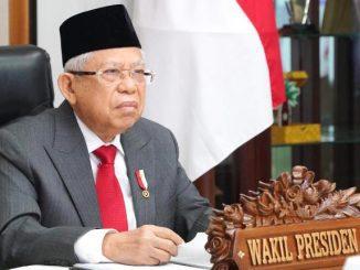 Wakil Presiden K.H. Ma'ruf Amin. (KalderaNews.com/Dok.Setneg)