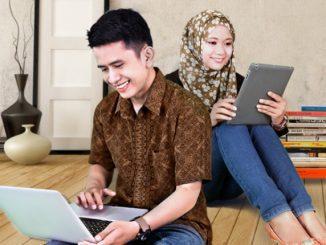 Dies Natalis Universitas Terbuka ke-36, menjadi role model pembelajaran jarak jauh. (KalderaNews.com/Dok. UT)