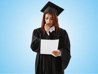 Ilustrasi: Inilah alasan tak boleh putus kuliah karena kekurangan biaya. (KalderaNews.com/Ist.)