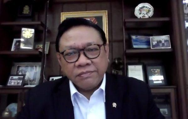 Anggota Dewan Pertimbangan Presiden RI, Dr. (HC), dr. Agung Laksono