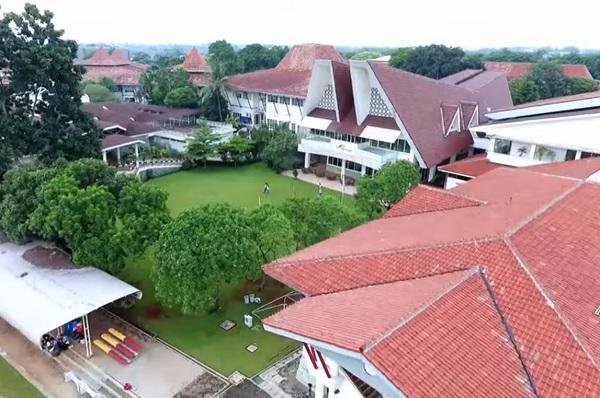British School Jakarta, Bintaro, Tangerang Selatan