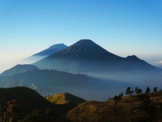 Ilustrasi: Cagar Biosfer Merapi Merbabu Menoreh. (KalderaNews.com/Ist.)