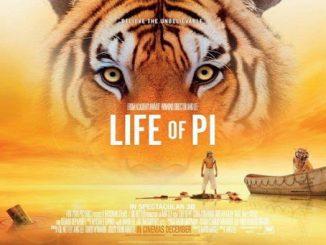 Life of Pie berhasil menyabet 4 penghargaan oscar pada tahun 2013. Kategori tersebut ialah musik orisinil terbaik, efek visual terbaik, sutradara terbaik, dan sinematografi terbaik. (KalderaNews/Ist)
