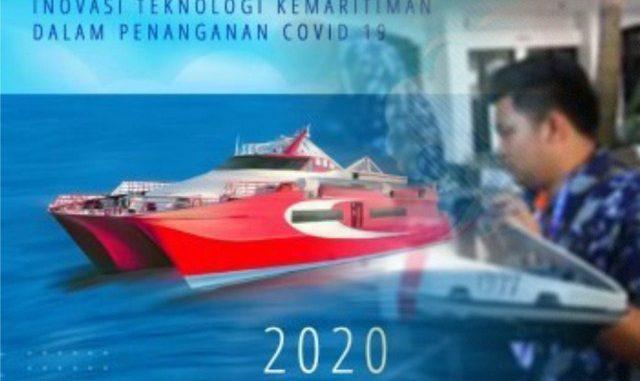 Ilustrasi: Finalis Kontes Kapal Cepat Tak Berawak (KKCTBN) Nasional 2020. (KalderaNews.com/repro: y.prayogo)