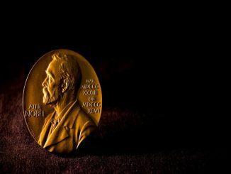 Ilustrasi Hadiah Nobel (KalderaNews/Ist)