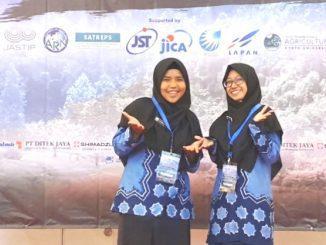 Hasil penelitian Nisrina Akmiyati dan Rizki Munawaroh Damoiko terbit di jurnal internasional ber-indeks Scopus. (KalderaNews.com/Dok.Kemenag)