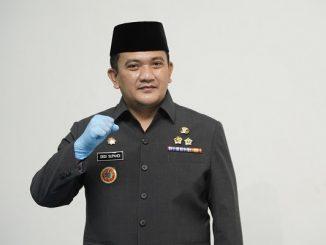 Kepala Dinas Pendidikan (Kadisdik) Provinsi Jawa Barat (Jabar), Dedi Supandi