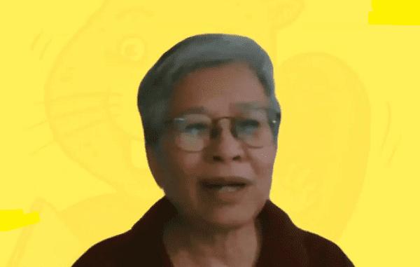 Ketua NBO Indonesia, Dr. Ir. M.M. Inggriani Liem