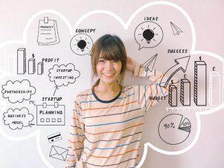 Ilustrasi: Kiat membangun bisnis untuk milenial. (KalderaNews.com/Ist.)