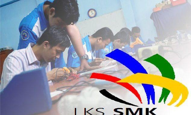 Ilustrasi: Lomba Kompetensi Siswa (LKS) SMK 2020 resmi dimulai. (KalderaNews.com/repro:y.prayogo)