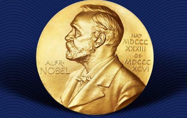 Medali Hadiah Nobel