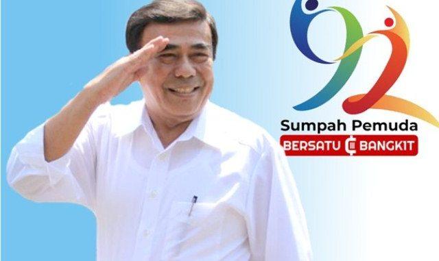 Menteri Agama Fachrul Razi. (KalderaNews.com/repro: y.prayogo)