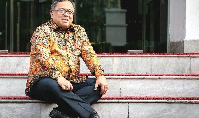 Menteri Riset dan Teknologi/Kepala Badan Riset dan Inovasi Nasional (Menristek/Kepala BRIN), Prof. Bambang Brodjonegoro. (KalderaNews.com/Ist.)