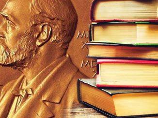 Penghargaan Nobel di bidang Sastra (KalderaNews/Ist)