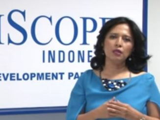 Pendiri dan CEO HighScope Indonesia Antarina S.F Amir, 10th HighScope Annual Conference ,