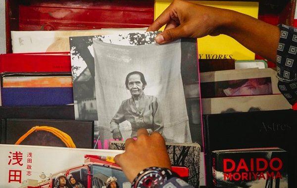 Perpustakaan Fotografi Keliling di Bandung