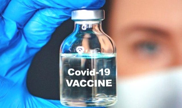 Ilustrasi: Rencana vaksinasi Covid-19. (KalderaNews.com/Ist.)