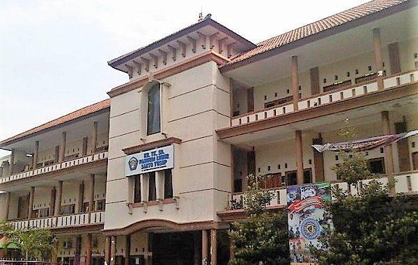 KB.TK.SD Pangudi Luhur Santo Yusup Semarang