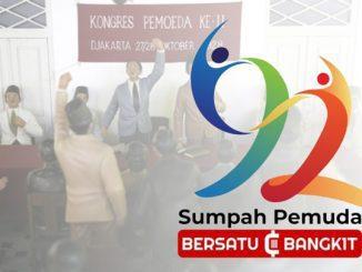 Ilustrasi: Fakta sejarah hari Sumpah Pemuda. (KalderaNews.com/repro: y.prayogo)