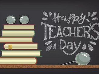 Ucapan Selamat Hari Guru Sedunia dalam Bahasa Inggris (KalderaNews/Ist)