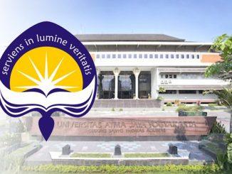 Ilustrasi: Universitas Atma Jaya Yogyakarta. (KalderaNews.com/Ist.)