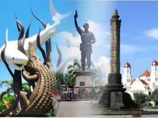 Ilustrasi: 3 Kota Ramah Mahasiswa versi penelitian UNJ. (KalderaNews.com/repro: y.prayogo)