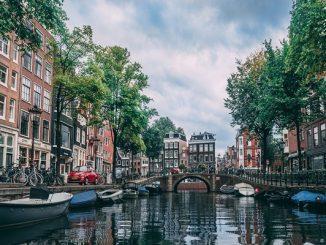 Belanda merupakan salah satu negara tujuan belajar yang diminati oleh pelajar Indonesia. Selain itu, Belanda relatif aman dari Covid-19, sehingga antusiasme pelajar Indonesia juga tinggi (KalderaNews/ist)