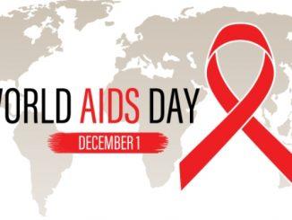 Ilustrasi: Hari Aids Sedunia, 1 Desember. (KalderaNews.com/Ist.)