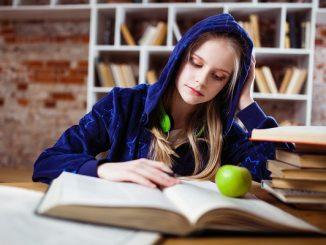 Ilustrasi mahasiswa belajar (KalderaNews/Ist)
