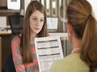 Ilustrasi murid dengan disleksia (KalderaNews/Ist)