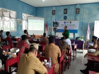 Program Kejar Mutu Sekolah Dasar (KalderaNews/Dok. UNAS)