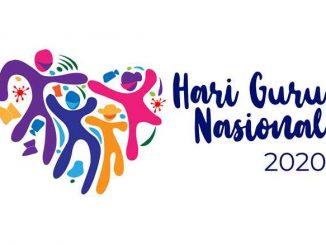 Pemenang Baru Sayembara Logo Hari Guru Nasional 2020. (KalderaNews.com/Dok. Kemendikbud)