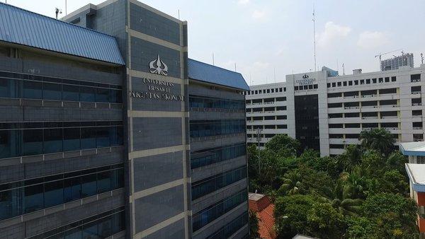 Universitas Trisakti siapkan SOP Pembelajaran Tatap Muka di masa pandemi Covid-19 (KalderaNews/Ist)