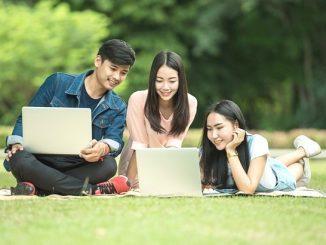 Ilustrasi: Program digitalisasi sekolah Kementerian Pendidikan dan Kebudayaan (Kemendikbud). (KalderaNews.com/Ist.)
