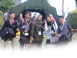 Ilustrasi: Kemah Budaya Kaum Muda 2020 yang merupakan program unggulan Direktorat Jenderal Kebudayaan Kemendikbud. (KalderaNews.com/Dok. Kemendikbud)
