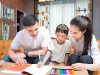 Ilustrasi: Pendidikan anti korupsi harus dimulai di dalam keluarga. (KalderaNews.com/Ist.)