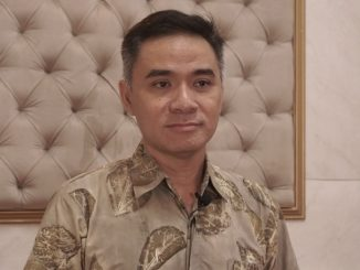 Direktur Jenderal Pendidikan Vokasi, Kementerian Pendidikan dan Kebudayaan, Wikan Sakarinto, S.T., M.Sc., Ph.D