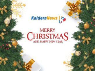 15 inspirasi ucapan Natal berbahasa Inggris, mulai dari romantis hingga serius (KalderaNews/Ist)
