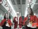 "Acara ""Christmas In Jakarta 2020"" pada 23 Desember 2020 (KalderaNews/Dok. Pemprov DKI Jakarta)"