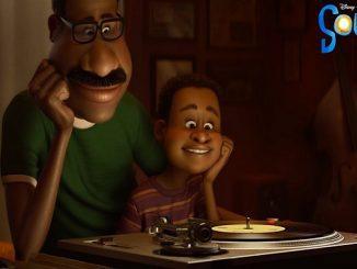 Film Soul rilis di Disney+ pada 25 Desember 2020 (KalderaNews/Dok.Pixar)