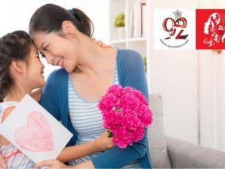 Ilustrasi: Deretan pantun yang cocok untuk ucapan Hari Ibu, 22 Desember. (KalderaNews.com/repro: y.prayogo)