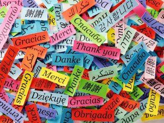 Ilustrasi bahasa asing. Jago bahasa asing tanpa kursus dapat menjadi resolusi 2021 untuk meningkatkan keahlian. (KalderaNews/Ist)