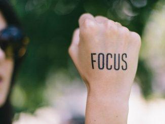 Ilustrasi fokus ( KalderaNews/Ist)
